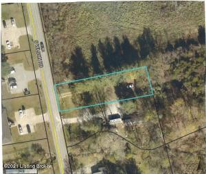 00 S Wilson Rd, Radcliff, KY 40160