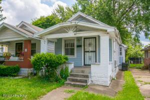 3520 Herman St, Louisville, KY 40212