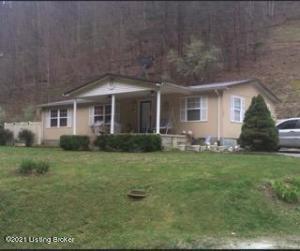 295 Scott Fork, Pikeville, KY 41501