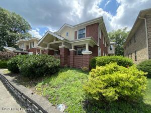 314 Wendover Ave, Louisville, KY 40207