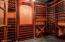 Modular wine room.