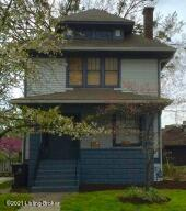 2012 Maryland Ave, Louisville, KY 40205
