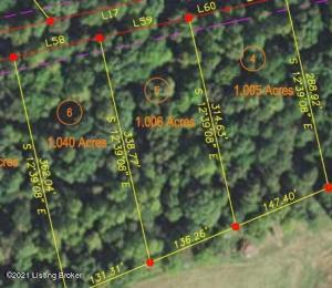 Lot 5 - 0 Old Iberia Rd, Clarkson, KY 42726
