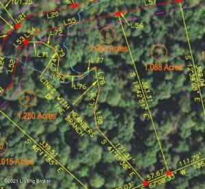 Lot 8 - 0 Old Iberia Rd, Clarkson, KY 42726