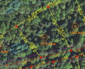 Lot 21 - 0 Old Iberia Rd, Clarkson, KY 42726