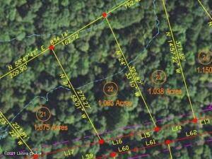 Lot 22 - 0 Old Iberia Rd, Clarkson, KY 42726