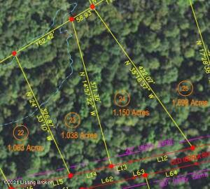 Lot 23 - 0 Old Iberia Rd, Clarkson, KY 42726