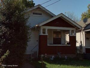 2126 Dumesnil St, Louisville, KY 40210