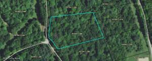 Lot 65 Old Scout Dr, Leitchfield, KY 42754