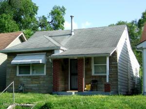 1711 Wilson Ave, Louisville, KY 40210