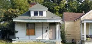 2911 Dumesnil St, Louisville, KY 40211