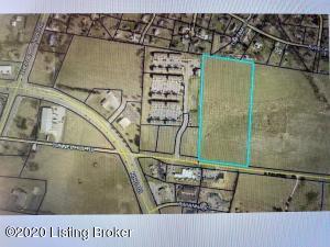 Lot 2A Tunnel Hill Rd, Elizabethtown, KY 42701