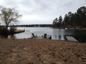 105 Thomas Point, West End, NC 27376