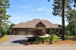 119 Andrews Drive, West End, NC 27376