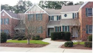 1623 Woodbrooke Dr, Southern Pines, NC 28387
