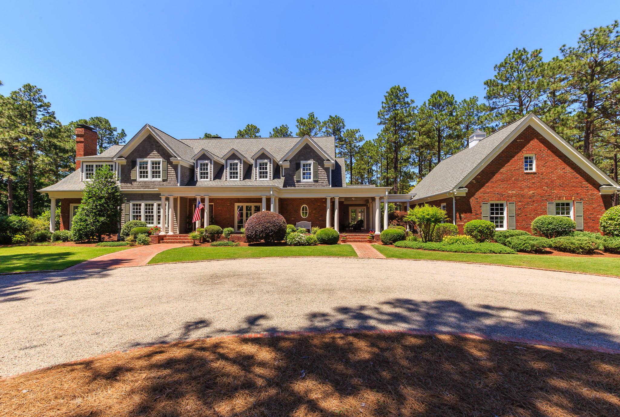 770  Lake Dornoch Drive, Pinehurst, North Carolina