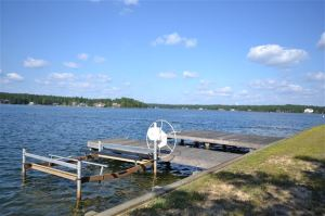 103 Lewis Point, West End, NC 27376