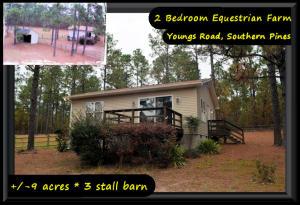 1315 Youngs Road Equestrian Farm