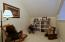 Upstairs Nook/Library