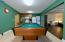 Kitchenette and Rec Room