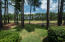 Golf Front Lot with full view of 1st tee of Magnolia Course.
