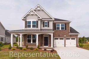 305 Parrish Lane, Whispering Pines, NC 28327