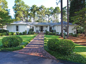 50 Quail Hollow Drive, Pinehurst, NC 28374