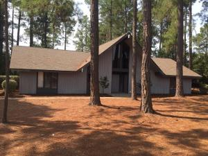 23 Richmond Road, A, Foxfire, NC 27281
