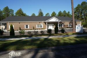 75 Trotter Hills Circle, Pinehurst, NC 28374