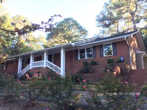 87 S Lakeshore Drive, Whispering Pines, NC 28327