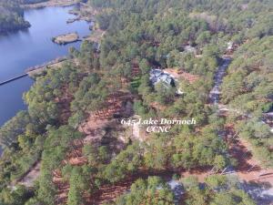 645 Lake Dornoch Drive, Pinehurst, NC 28374