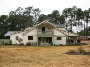 3545 Youngs Road, Southern Pines, NC 28387