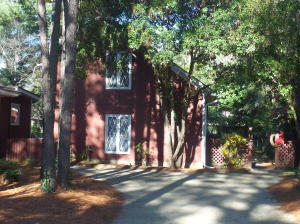 962 N Ridge Street, Southern Pines, NC 28387