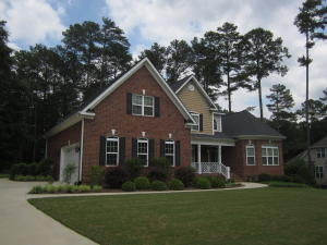 125 Glenmoor, Southern Pines, NC 28387