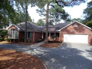 14 Sunset Drive, Whispering Pines, NC 28327