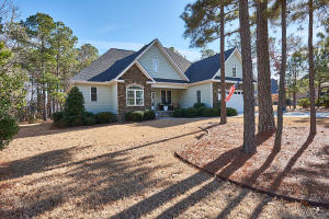 111 Hammerstone Circle, Whispering Pines, NC 28327