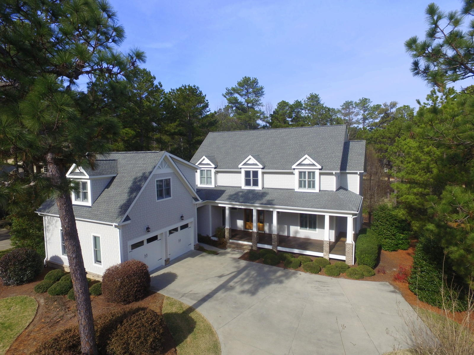 414  Meyer Farm Drive, Pinehurst, North Carolina