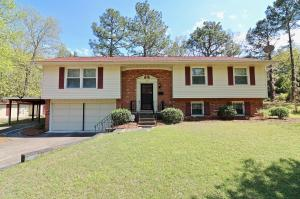 885 S Glover Street, Southern Pines, NC 28387