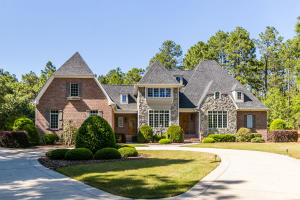 60 Quail Holllow Drive, Pinehurst, NC 28374