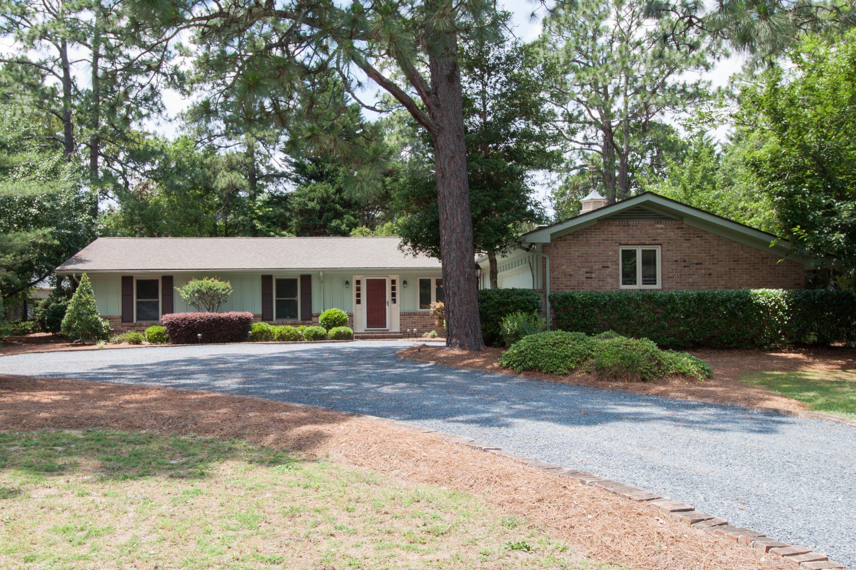 1425 Monticello Drive