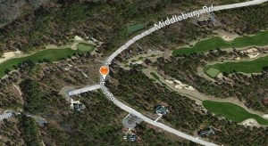 20 Middlebury Road, Southern Pines, NC 28387