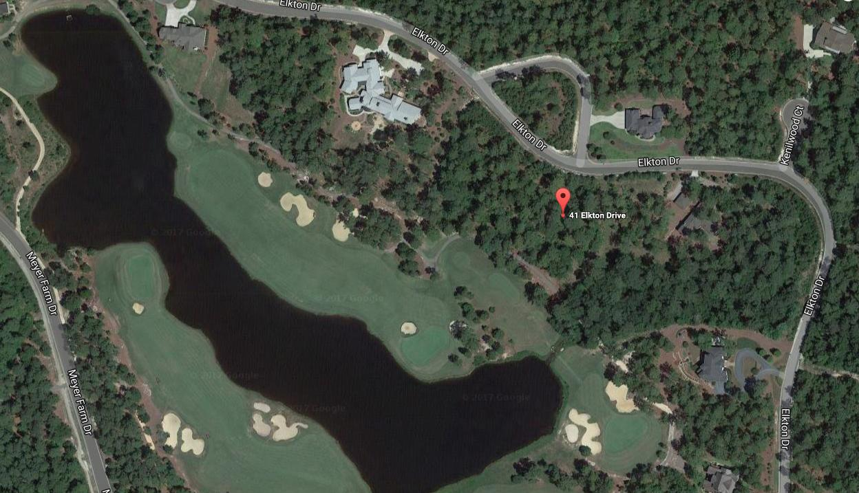 Elkton Drive  1410, Pinehurst, North Carolina