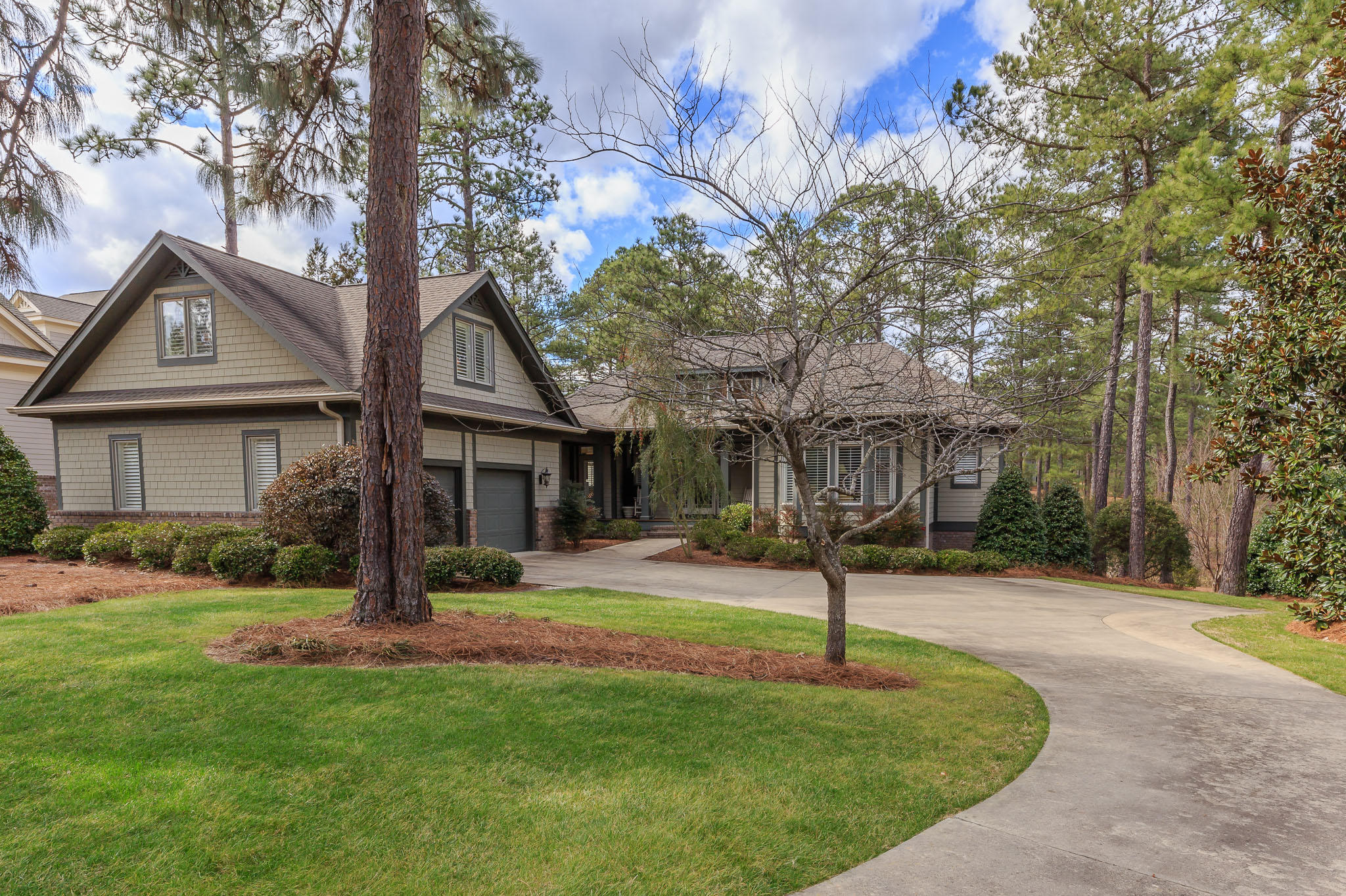 422  Meyer Farm Drive, Pinehurst, North Carolina