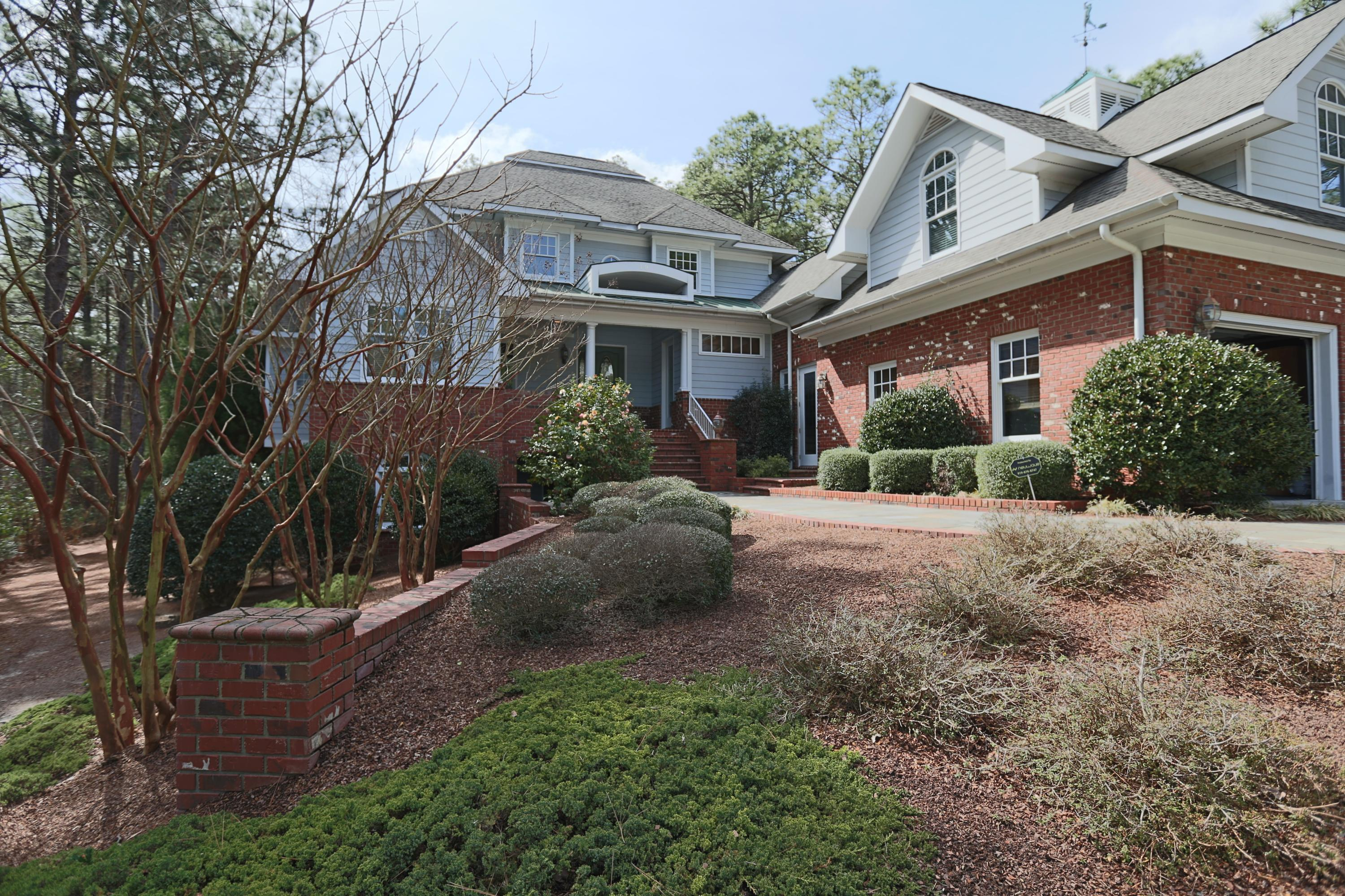 19  Granville Drive, Pinehurst, North Carolina