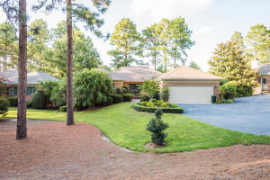 50 Highland View Drive, Southern Pines, NC 28387