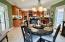 Breakfast Nook/Kitchen