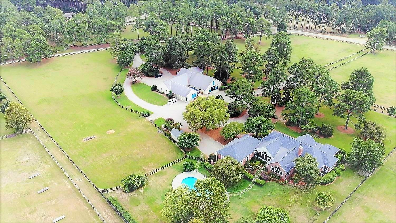 143  Walsh Lane, Southern Pines, North Carolina