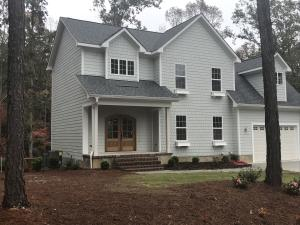 174 Lakeview Drive, Whispering Pines, NC 28327