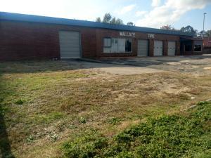 1214 E Broad Avenue, Rockingham, NC 28379