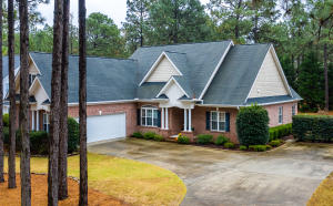 104 Dickerson Drive, West End, NC 27376